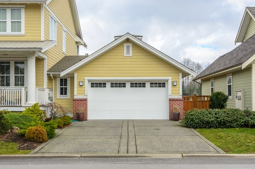 Building A Garage, Cost Of Adding A Garage
